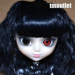 P-030 Pullip Yuki-chan USED AS-IS Condition