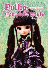 Pullip Complete Style 2003 Summer - 2010 Autumn