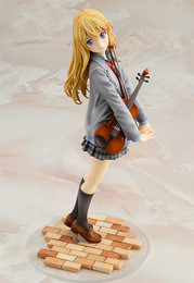 Kaori Miyazono - Your Lie in April -  1/8 Figure (Reissue Version)