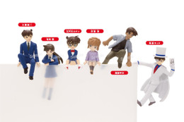 PUTITTO series - Detective Conan 6 Pcs Box