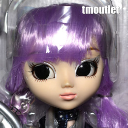F-536 Pullip Cosmic Jupi AS-IS Condition