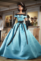 Ball Gown Barbie® Doll