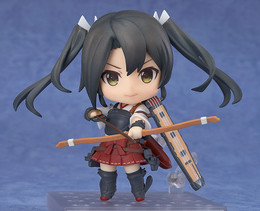 Nendoroid - Kantai Collection -Kan Colle- Zuikaku