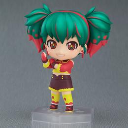 Nendoroid Co-de - SEGA feat. HATSUNE MIKU Project Miku Hatsune Raspberryism Co-de