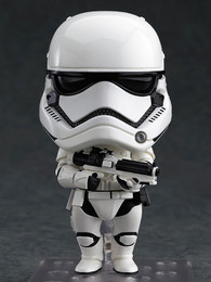 Nendoroid - Star Wars: The Force Awakens: First Order Stormtrooper