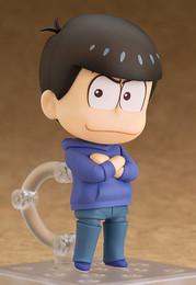 Nendoroid - Osomatsu-san: Karamatsu Matsuno
