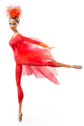 Misty Copeland Barbie® Doll