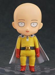 Nendoroid 575 - One-Punch Man: Saitama (Reissue)