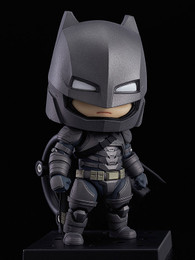Nendoroid 628 - Batman vs Superman Dawn of Justice: Batman Justice Edition