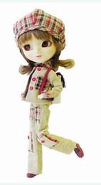 Pullip Enjoy Carol LE12 Ultra Limited