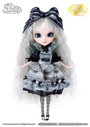 P-171 Pullip Romantic Alice Monochrome