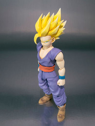 S.H.Figuarts Dragonball Series - Dragon Ball Z Kai: Son Gohan