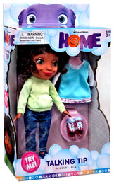 "Dreamworks Home - Talking Tip 11"" Doll"