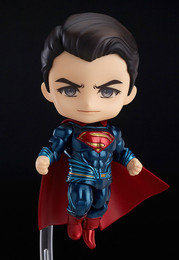 Nendoroid 643 - Superman: Justice Edition (Batman v Superman: Dawn of Justice)