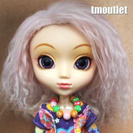 F-558 Pullip Papin USED AS-IS Condition