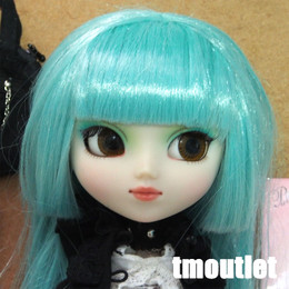 F582 Pullip Prunella USED AS-IS Condition