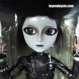F-921 Taeyang Edward Scissorhands AS-IS Condition