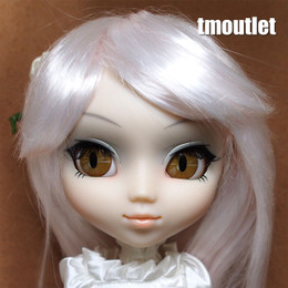 F-572 Pullip Kirakishou Rozen Maiden USED AS-IS Condition