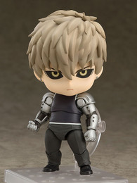 Nendoroid 645 - Genos: Super Movable Edition (One-Punch Man)