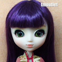 F-591 Pullip Xiao Fan USED AS-IS Condition