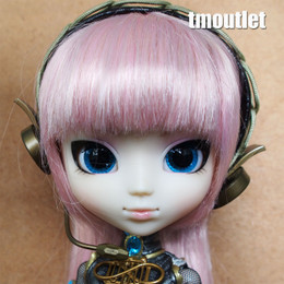 P-035 Pullip  Megurine Luka USED AS-IS Condition