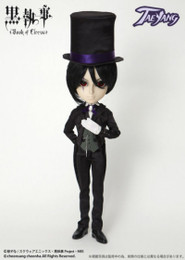 T-250 Taeyang Black Butler Sebastian Black Circus Version