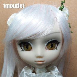 F-572 Pullip Kirakishou Rozen Maiden USED, AS-IS Condition