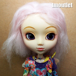 F-558 Pullip Papin AS-IS Condition