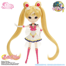 P-176 Pullip Super Sailor Moon