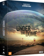 Under The Dome - A Série Completa - 12 Discos