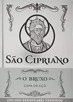 Sao Cipriano O Bruxo (Capa De Aco)
