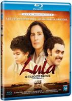 Lula, o Filho do Brasil - Blu-Ray