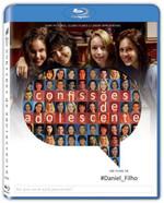 Confissões de Adolescente - Blu-Ray