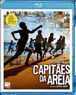 Capitães da Areia - Blu-Ray