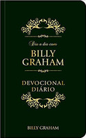Dia a dia com Billy Graham: Devocional diário