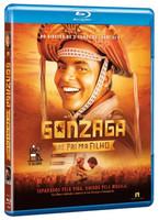 Gonzaga - de Pai Pra Filho - Blu-ray