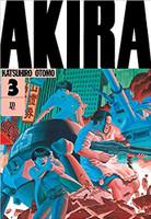 Akira - Vol. 3