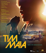 Tim Maia - Blu-Ray