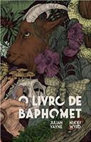 O Livro de Baphomet