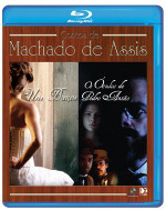 Contos de Machado de Assis - Blu-Ray