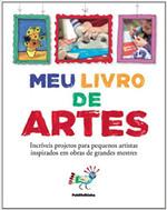 Meu Livro de Artes
