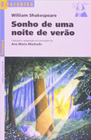 Sonho de Uma Noite de Verão - Coleção Reencontro Literatura