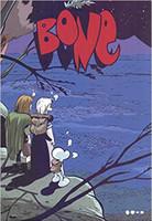 Bone 2: Phoney contra-ataca ou solstício