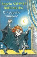 O pequeno vampiro