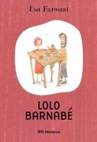Loló Barnabé