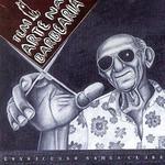 CD Bonsucesso Samba Clube - Tem Arte na Barbearia