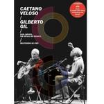 Caetano Veloso E Gilberto Gil Dois Amigos, Um Século De Música - 2 Cds + Dvd Mpb
