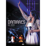 DVD Damares - Ao Vivo
