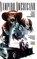 Vampiro Americano - Volume 6