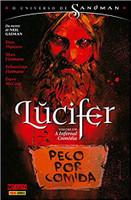 O Universo De Sandman: Lúcifer Vol. 1